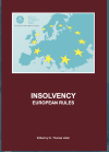 INSOLVENCY European Rules